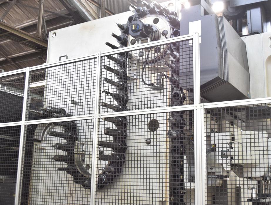 ATC装置